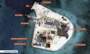 Đề phòng Trung Quốc dùng Gạc Ma làm bàn đạp tấn công
