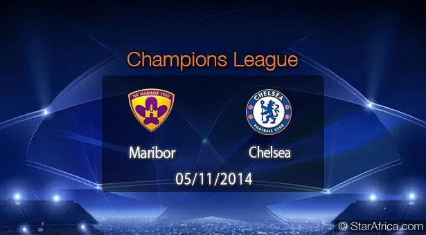 Maribor-vs-Chelsea