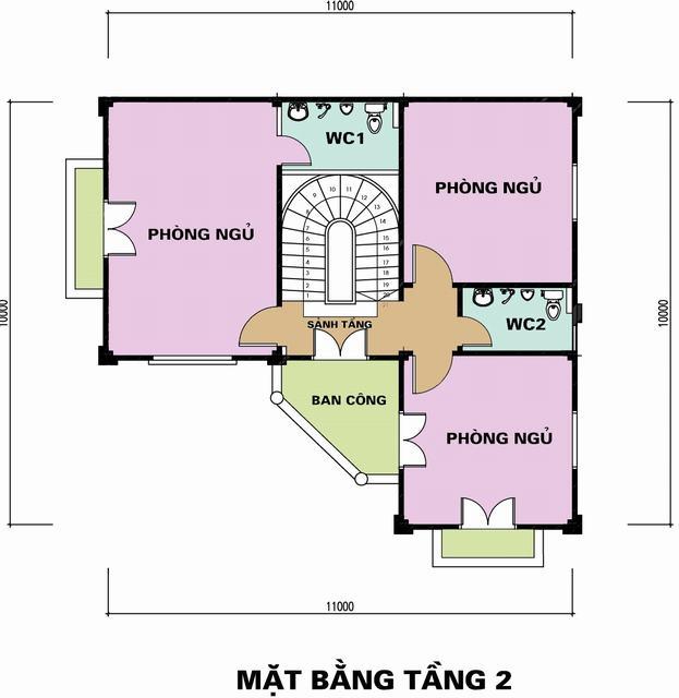 ban-ve-mat-bang-tret-biet-thu-kieu-phap-tang-3-dep-6525