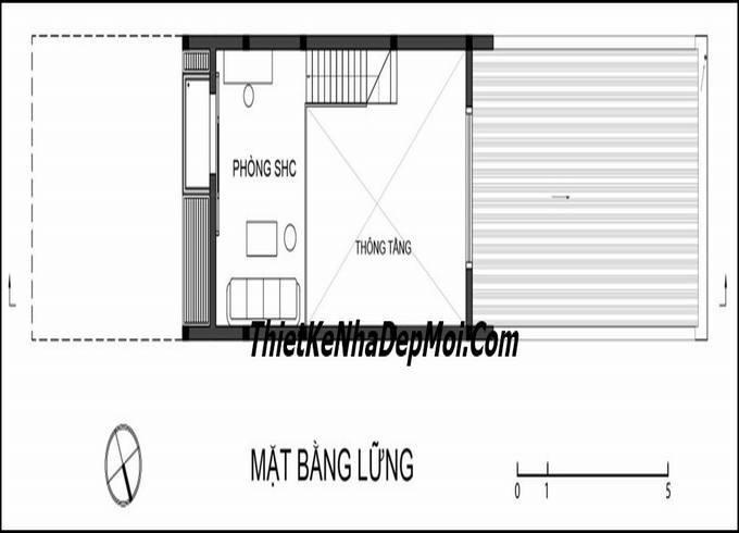 thiet ke nha ong co tang lung 4x16 1803
