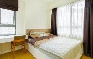 Những lưu ý khi thuê căn hộ